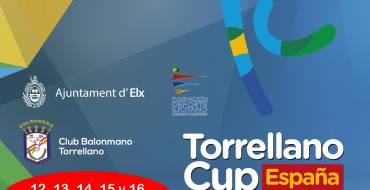 Torrellano Cup 2017