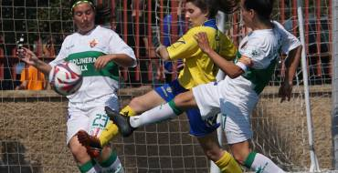 II Torneo Festa d'Elx Fútbol 11 Femenino