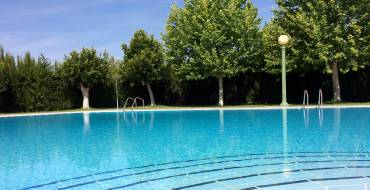 Normas de utilización de las piscinas municipales