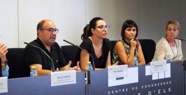 Jornada de reflexión y debate sobre la futura Ley de Participación y apoyo al Asociacionismo
