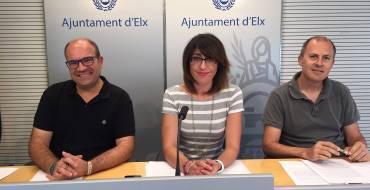 Los ilicitanos podrán participar en el sorteo de asientos de las fiestas del 14 al 30 de julio