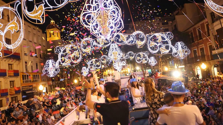 Persones inscrites en els sortejos de Festes Participatives