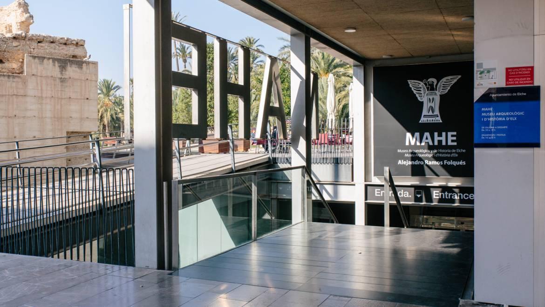 Elche aplaza a noviembre la programación presencial del Día Internacional de los Museos