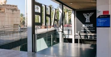 La Generalitat subvenciona con 22.600 euros distintos proyectos culturales del MAHE, Pusol y MUPE