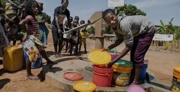 Subvenciones para proyectos de Cooperación Internacional al Desarrollo