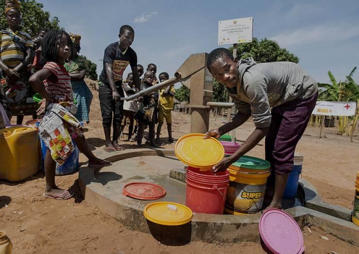 Subvencions per a projectes de Cooperació Internacional al Desenvolupament