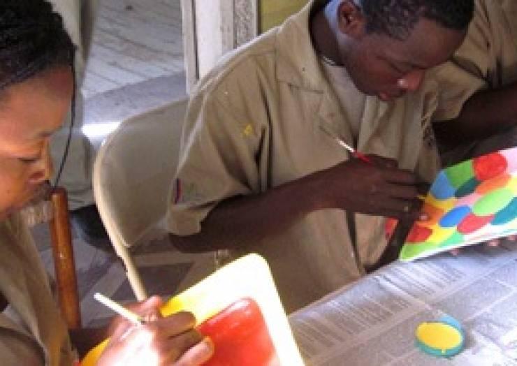 Subvencions per a projectes d'ajuda Solidària Internacional