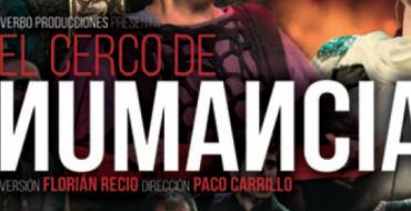El cerco de Numancia, de Miguel de Cervantes