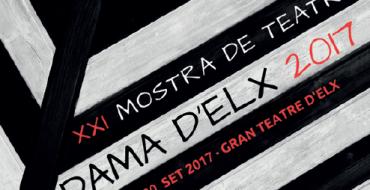 XXI Mostra de teatre Dama d'Elx