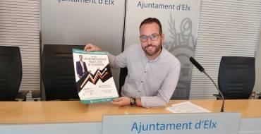 El Ayuntamiento presenta una jornada de e-commerce dirigida al comercio local