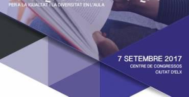 I Jornada «Didàctiques i Bones Pràctiques para la Igualtat i la Diversitat en l'Aula»