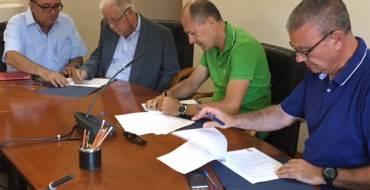 El Ayuntamiento retoma la colaboración con la Acequia Mayor del Pantano tras el distanciamiento de la pasada legislatura