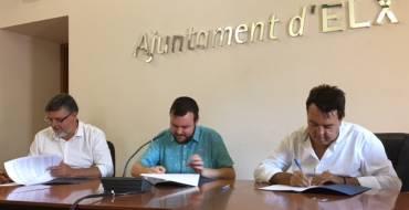 Convenio Ayuntamiento-ADR