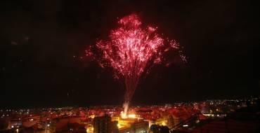 La Palmera de San Ramón dará por finalizadas las Fiestas de Elche