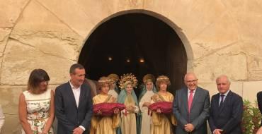 La cocejala de Turismo, Mireia Mollà, anuncia que periodistas noruegos y suecos asistirán al Misteri d'Elx