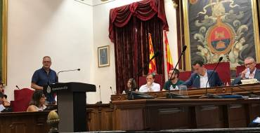 L'Ajuntament d'Elx aprova el projecte d'ordenança del soroll