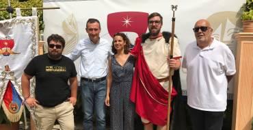 El Ágora Heliketana celebra su XI edición