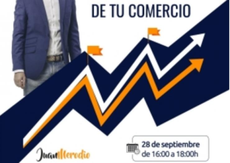 Jornada de e-commerce a càrrec de Juan Merodio