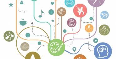 Inscripción a los talleres de los centros sociales: programa de animación sociocultural
