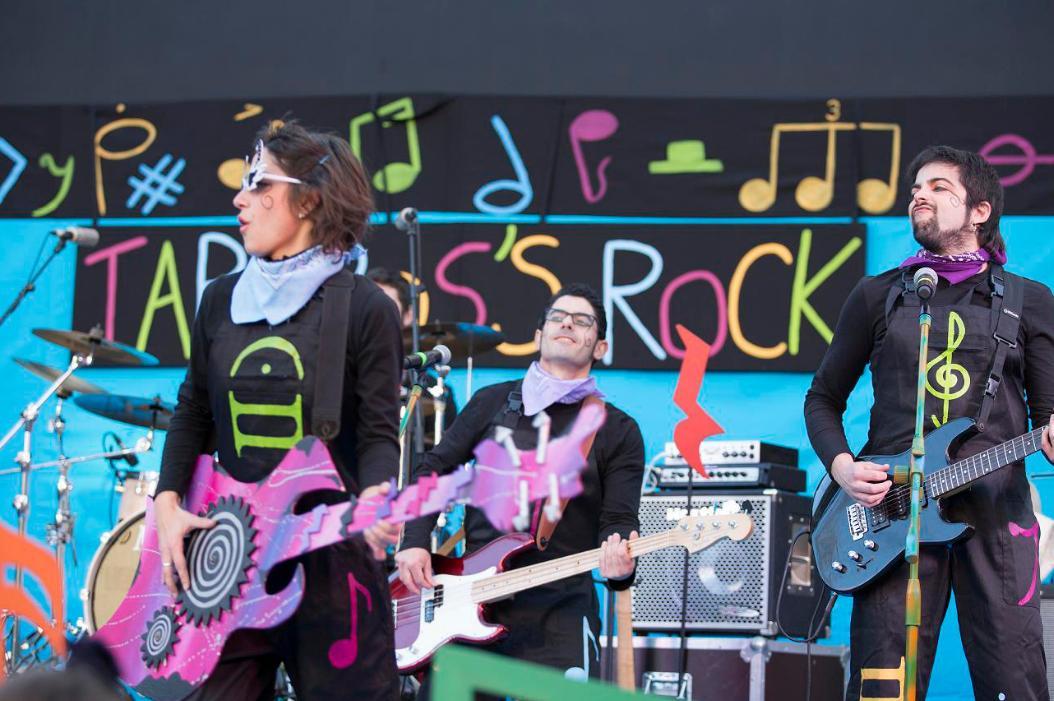 tararos rock