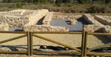 Cuarto fin de semana de septiembre Patrimonio histórico y cultural del Clot de Galvany