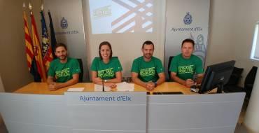 La Semana de la Movilidad fomenta el transporte sostenible para conseguir la distinción de Capital Verde