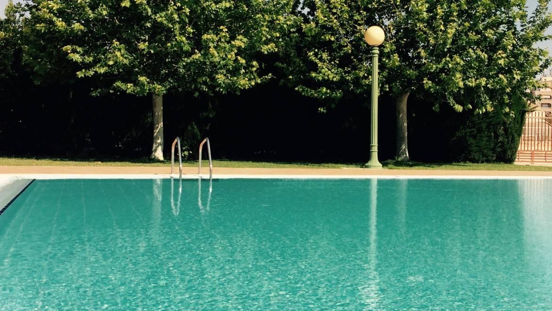 Fin de temporada de las piscinas de verano