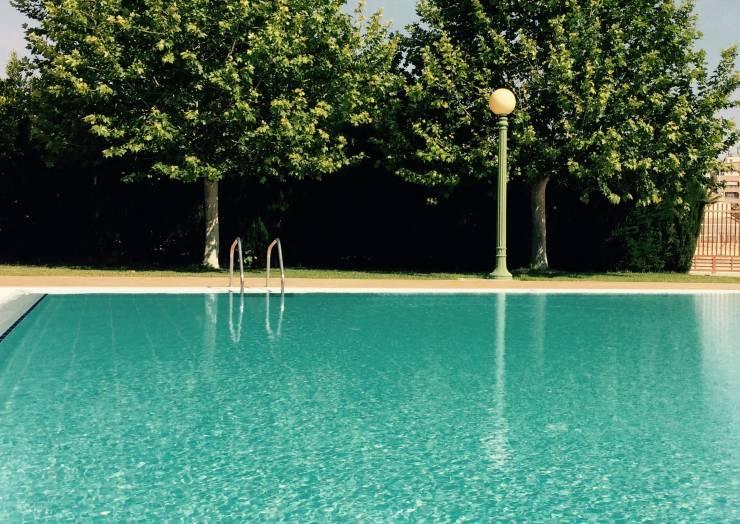 Fi de temporada de les piscines d'estiu