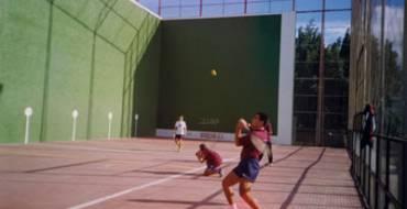 "Torneo Frontenis – ""Rogelio Toril"""
