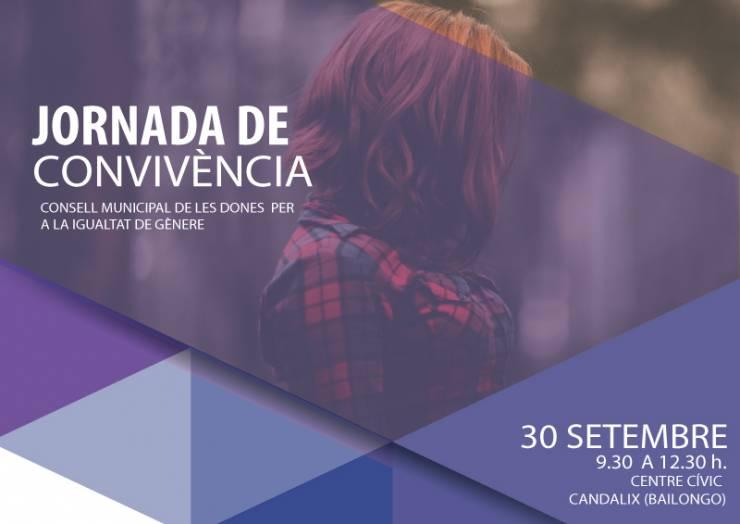 Jornada de Convivencia del Consejo Municipal de las Mujeres y para la Igualdad de Género