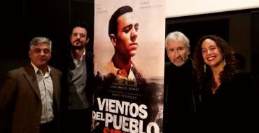 """Elche lleva al festival de cine de Valladolid el documental """"Vientos del pueblo Sirio"""""""