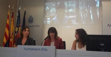 Una exposició i un documental sobre la tragèdia dels refugiats sirians tanquen a Elx els actes d'homenatge a Miguel Hernández