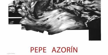 """Exposició de Pepe Azorín """"Arrels i mans"""""""