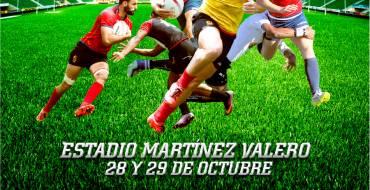 III Torneo Internacional Rugby 7 Ciudad de Elche