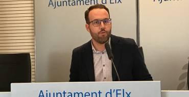 El Ayuntamiento recibe 1,7 millones de euros de la Generalitat para la contratación de 125 desempleados