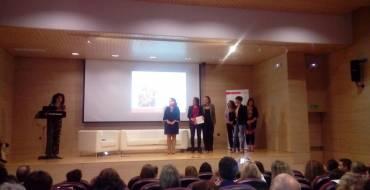 Cuatro empresas de Elche son premiadas por la Mesa de Igualdad de Cruz Roja por su labor integradora