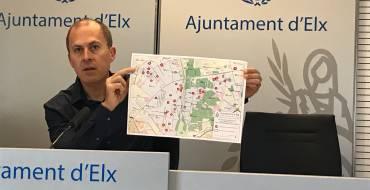 El Plan municipal de ayudas para la rehabilitación de edificios recibe 39 solicitudes