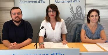 La Junta de Gobierno aprueba la rebaja para el impuesto de vehículos y de construcción y nuevas bonificaciones para el IBI