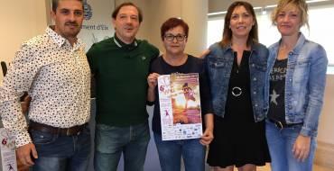 """L'Ajuntament s'uneix a la lluita contra la violència de gènere en la sisena edició de la carrera """"Mil camins, una meta"""""""