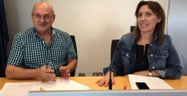 El Ayuntamiento destinará 75.000 euros a mejorar la accesibilidad de los centros sociales