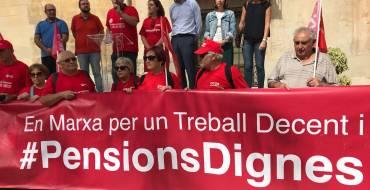 """Carlos González: """"Estamos todos juntos en la defensa de un sistema público de pensiones públicas, suficiente y digno"""""""