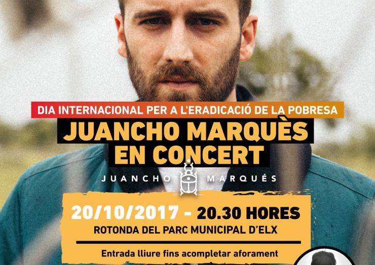 """Concert """"Música contra el monstre"""""""