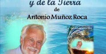 """Presentación del libro """"Poeta de la Mar y de la Tierra"""""""