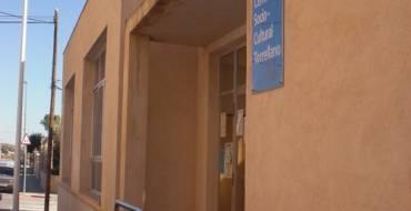 El Centro Social de Torrellano acoge el lunes y el martes el Debate sobre el Estado de la Ciudad