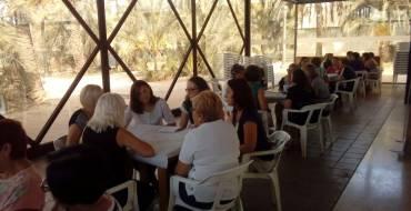 Las entidades del Consejo de las Mujeres celebran una jornada de convivencia
