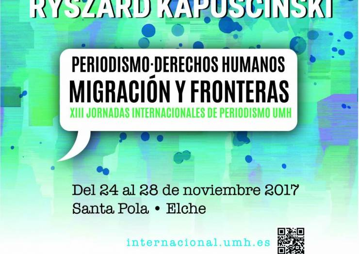 IV Seminari Internacional Ryszard Kapuscinski