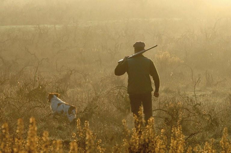 Vigilancia especial temporada de caza