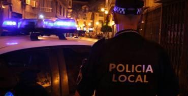 Identificado último interviniente en robo en vehículo y agresión con destornillador a agente
