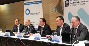 Elche y Alicante serán la capital de más de un millar de directivos europeos los próximos día 20 y 21 de noviembre