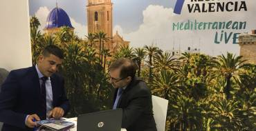 Visitelche refuerza su presencia en la World Travel Market de Londres